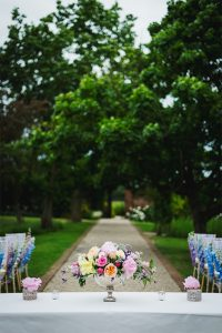 Gaynes Park is one of the finest wedding venues in Essex - perfect for a summer wedding