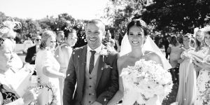 Gaynes Park wedding venue in Essex provides a stunning location for your outdoor wedding