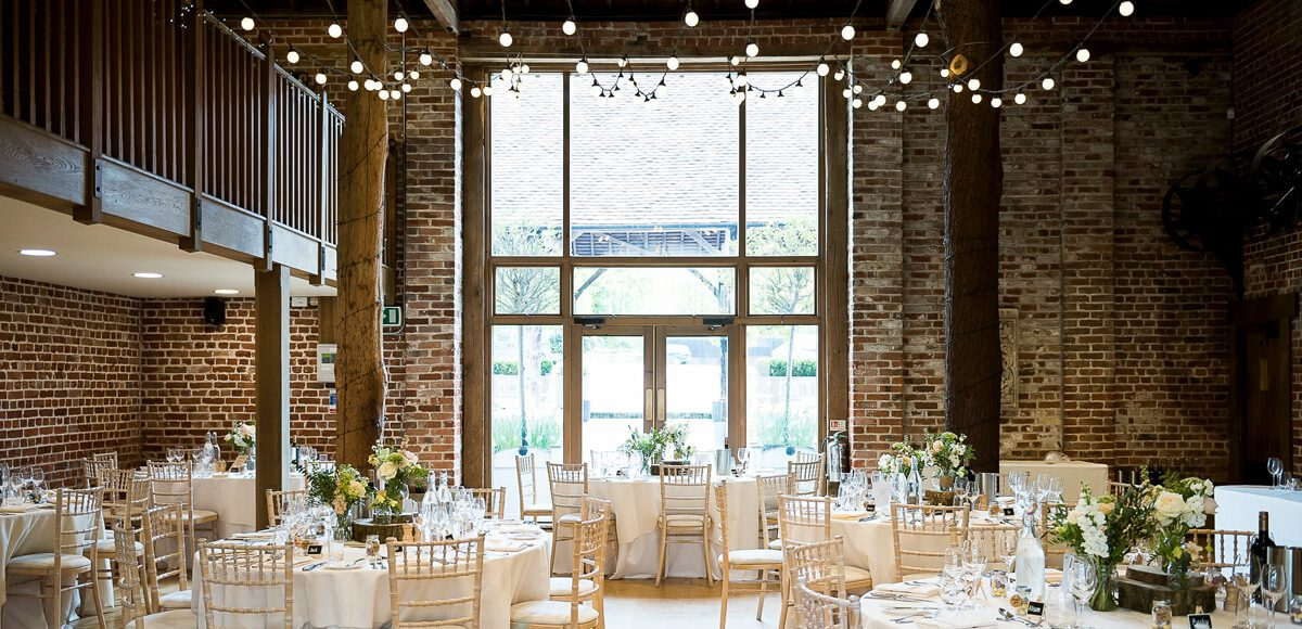 Rustic Destination Wedding Venues In The U S