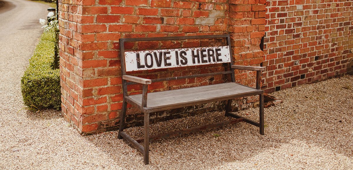 A stunning seat at Gaynes Park in Essex is perfect for romantic wedding photos