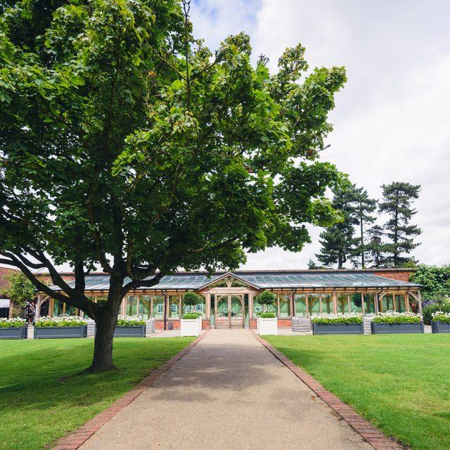 18 reasons Gaynes Park is the ultimate Essex wedding venue
