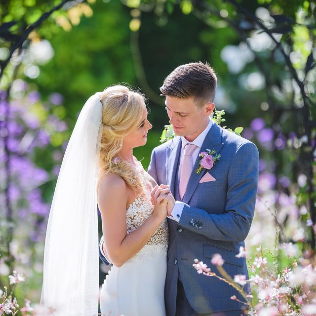 Picture Perfect - Ultimate Photo List for a Gaynes Park Wedding