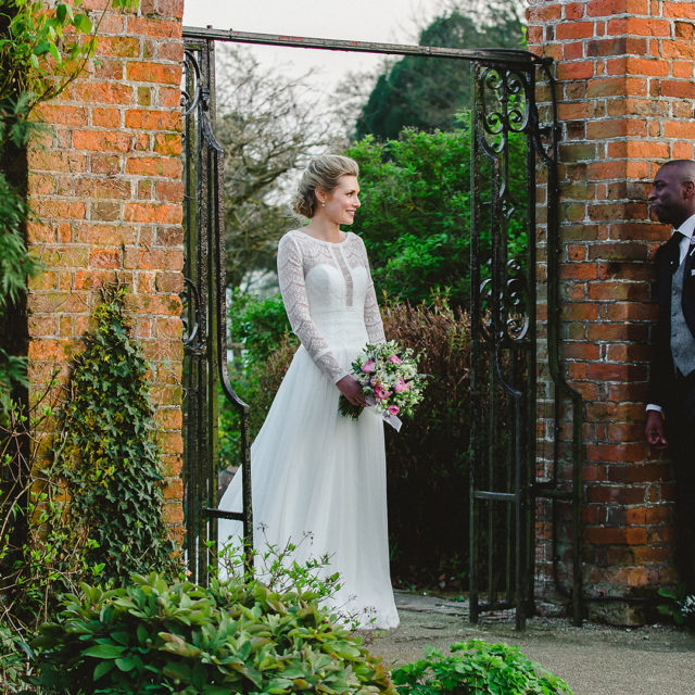 A guide to your perfect outdoor ceremony at Gaynes Park