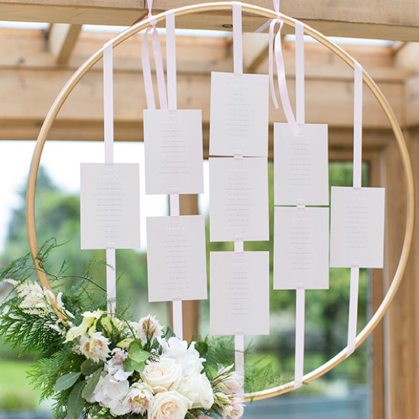 ur Me Beautiful - Pastel Wedding Ideas