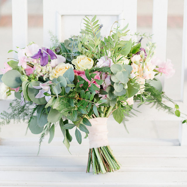 ur Me Beautiful - Pastel Wedding Ideas