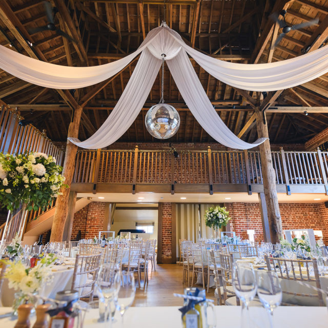 Unique Ways To Wow Your Wedding Guests | Gaynes Park