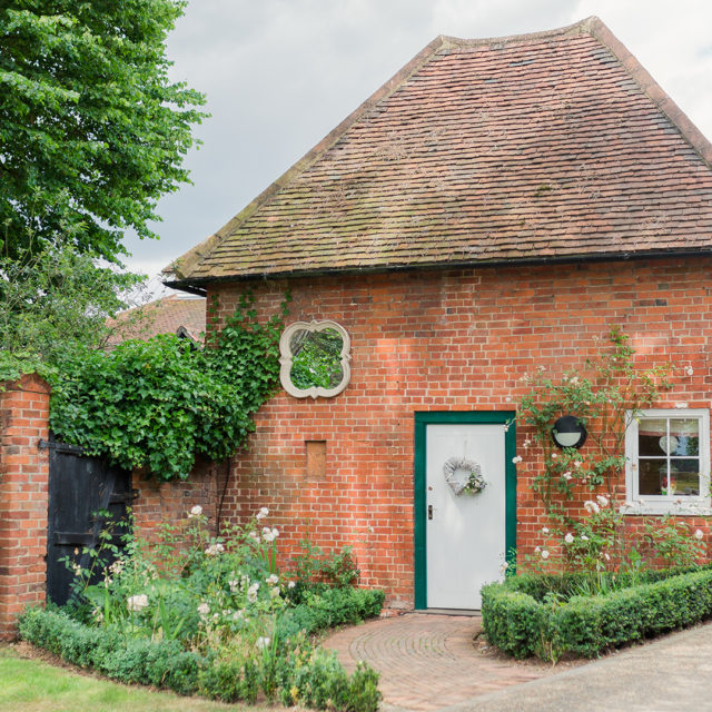 Step Inside The Apple Loft Cottage | Gaynes Park