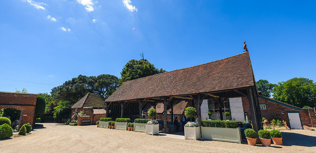 The Perfect Essex Wedding Venue Come Rain Or Shine