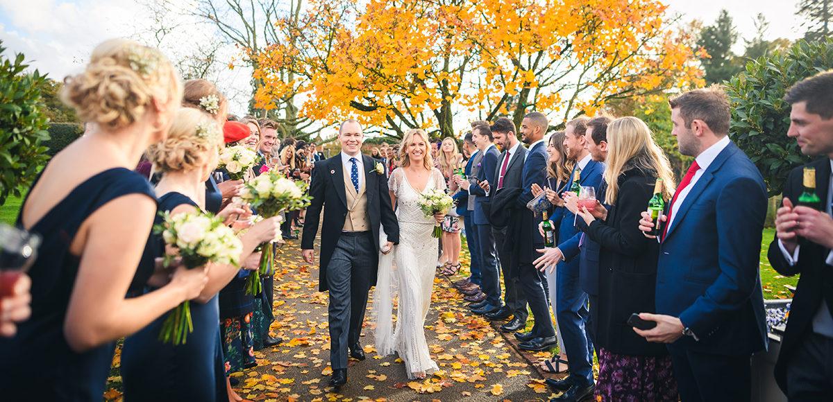 The Perfect Essex Wedding Venue Come Rain Or Shine